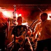 Deadend live in Dresden