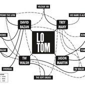 Lo Tom map