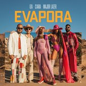 Evapora - Single