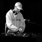 DJ Sven aka Bozsky Karol
