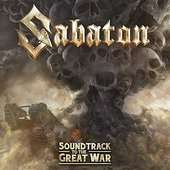 Soundtrack To The Great War