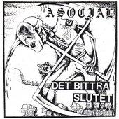 1984 - Det Bittra Slutet (EP)