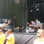 Sasquatch 2012