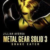 Metal Gear Solid 3 (Snake Eater)