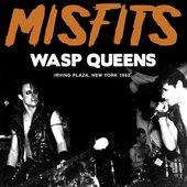 Wasp Queens