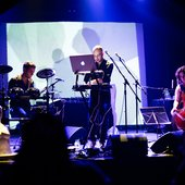 Ritz Clube (June 30, 2012)