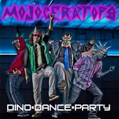 Dino Dance Party!