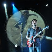 concerto a Montecelio agosto 2011