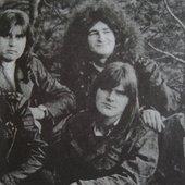 Xerxes, Progressive Rock/metal band from Switzerland