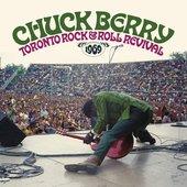 Toronto Rock 'n' Roll Revival 1969