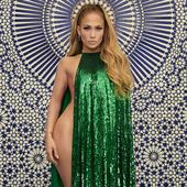 Jennifer Lopez for InStyle Magazine
