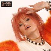 AbaNDa SHAKE - Cat - Red