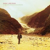 Shiny Joe & The Cosmic Microwave Background