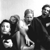 John, Staffan, Karin and Håkan.