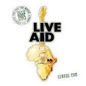 Status Quo at Live Aid
