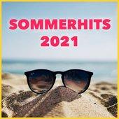 Sommerhits 2021 - Dansk Sommer