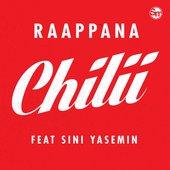 Chilii (feat. SINI YASEMIN) - Single