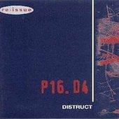 Distruct