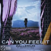 Can You Feel It (feat. Brenton Mattheus)