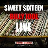 Sweet Sixteen (Live)