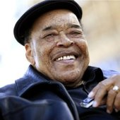James Cotton (Photo by Christopher Durst)