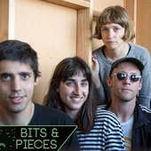 School Damage - Melbourne band