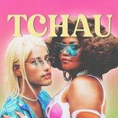 Tchau (feat. Jaloo) - Single