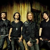 Musica de Puddle of Mudd
