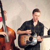 Parker Millsap Trio Portrait 1
