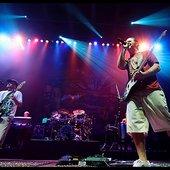 2011 Spring Tour