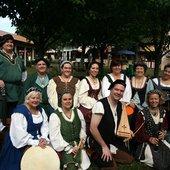 The Renaissance Revelers - 2009