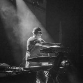 Anthony Rother LIVE 2019 (Electro)