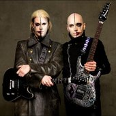 John 5 and Joe Satriani