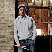 Chris Haren - Drums