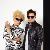 Sneaky Sound System - 2011 - First Promo Photo