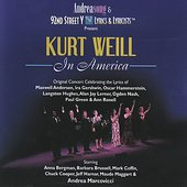 Kurt Weill: In America