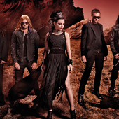 'Evanescence' album shoot | HQ