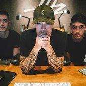 Headhunterz & Sound Rush