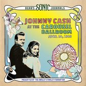 Bear's Sonic Journals: Live At The Carousel Ballroom, April 24 1968