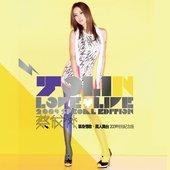 Jolin Love & Live 2009 Special Edition