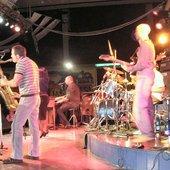 The James Taylor Quartet (November 2005, Forlì, Italy