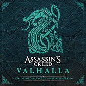 Assassin's Creed Valhalla: Sons of the Great North (Original Soundtrack)