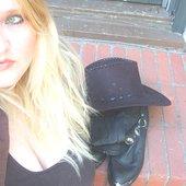 Jodi Ann Promo Pic for the new album