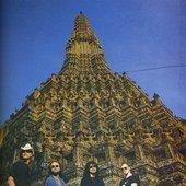 Metallica in Bangkok