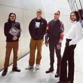 Weezer OK Human Live