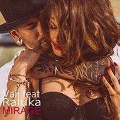 Mirage (feat. Raluka)