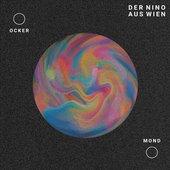 Ocker Mond