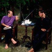 Brian Eno/John Cale. 1990.