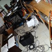 Home (sweet) home Studio