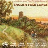 English Folk Songs